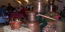Brennhislafascht / Fête de la Distillerie et du Pressoir