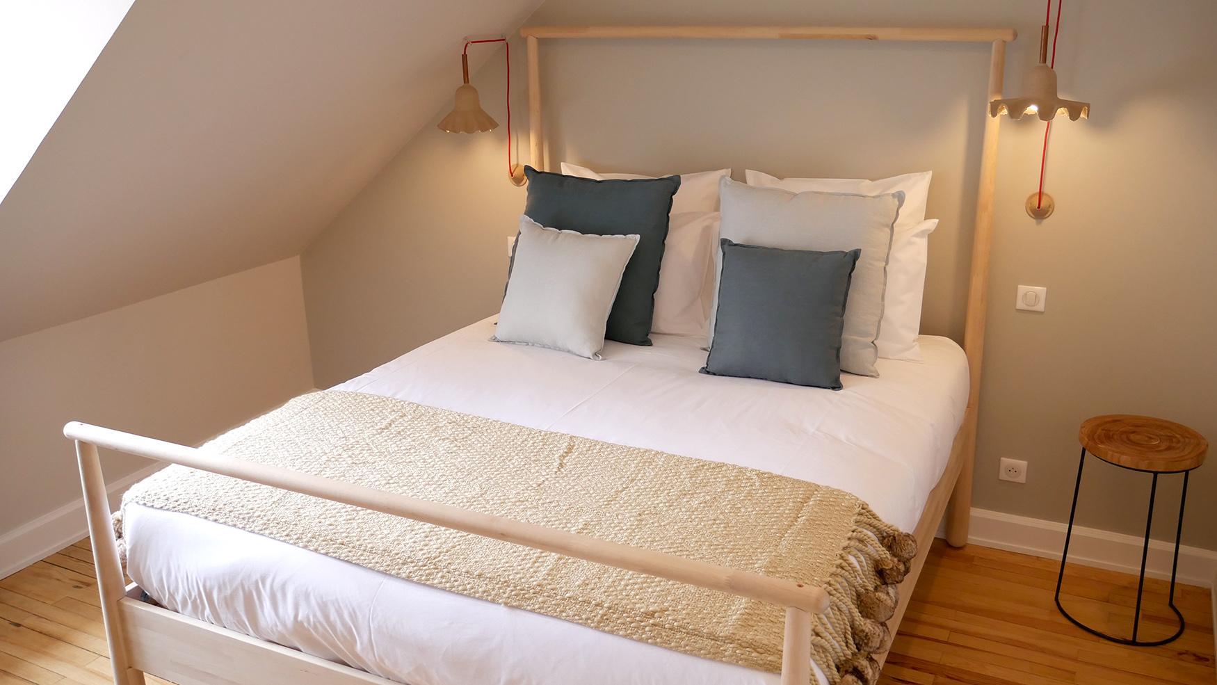 Guesthouse Coton