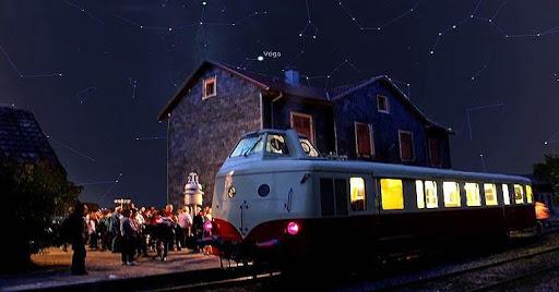 Train des étoiles © Visit Alsace