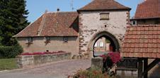 Bruche gateway