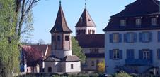 St. Ulrich's chapel