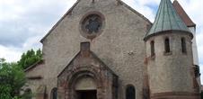 Saint Materne church