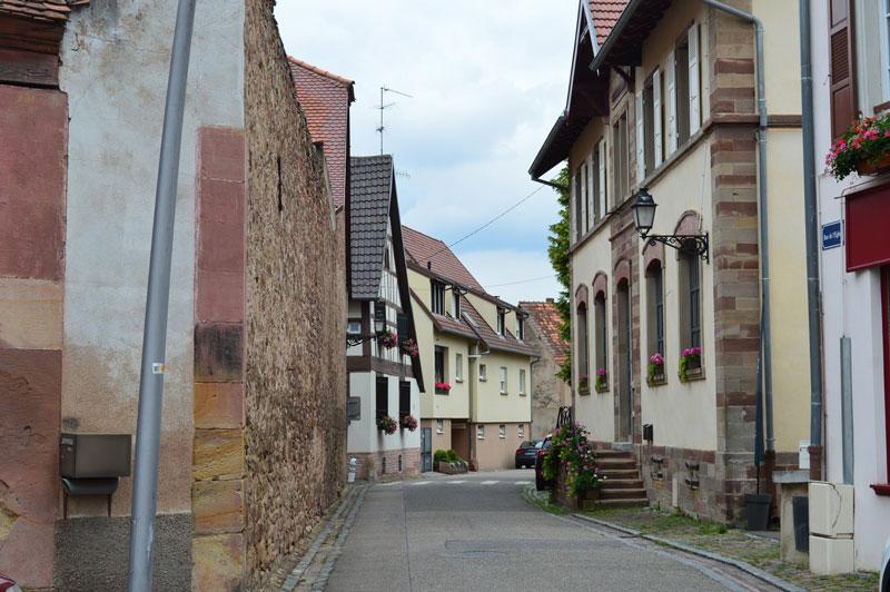 Dorlisheim