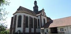 Benediktinerabtei Sankt Cyriacus