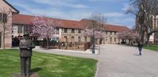 Jesuit parc