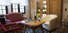 Hôtel-Restaurant Hostellerie Saint Florent