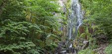 The Nideck Waterfall
