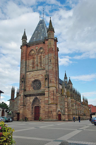 Balade ludique au pays du nideck r gion de molsheim mutzig - Wangenbourg engenthal office tourisme ...