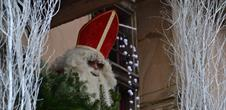 Visit of Saint Nicholas