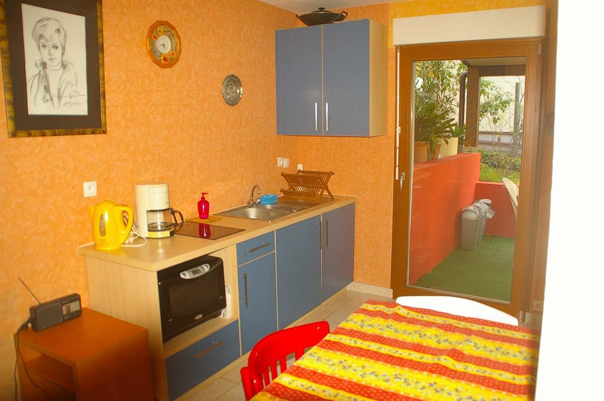 Apartment L Adret M Et Mme Frison Mutzig En Alsace Dans Le
