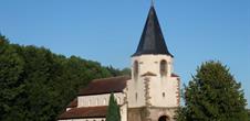 Circuit de jeu La Route Romane d'Alsace