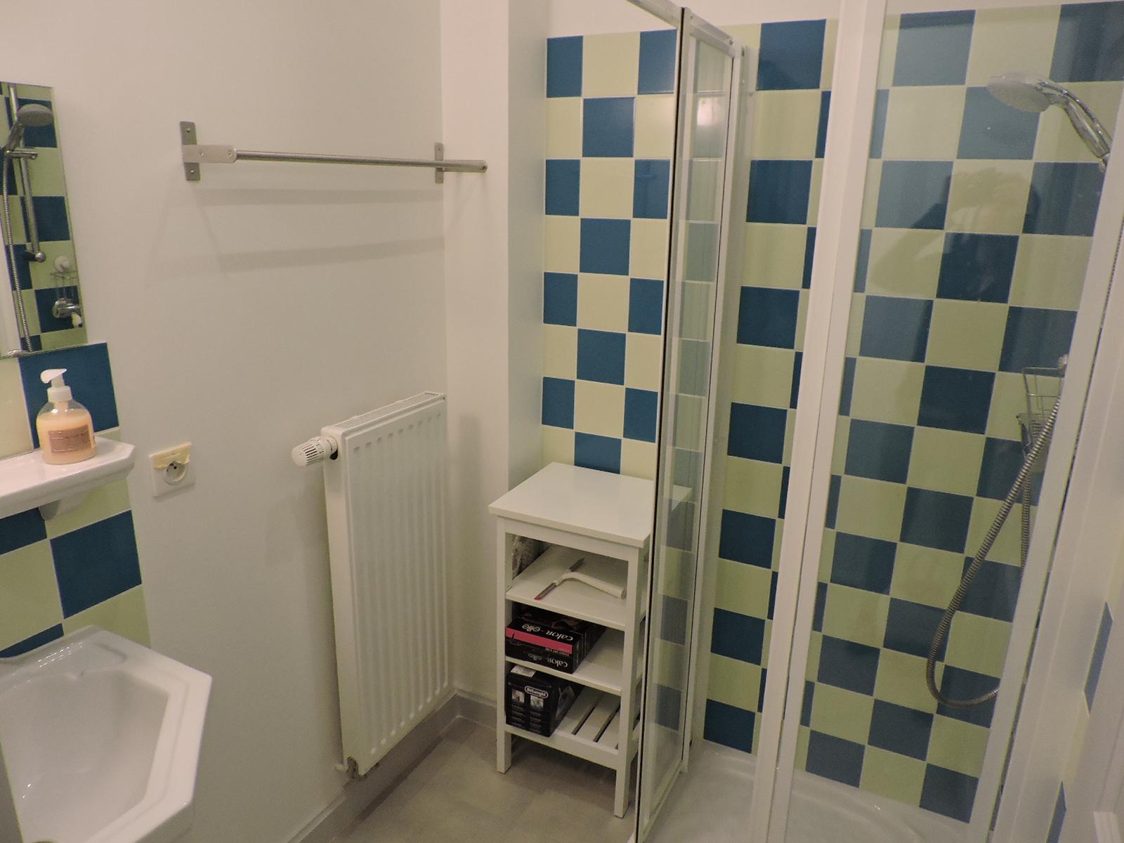 Apartment Maison carré Georges Stoskopf