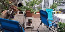 Apartment Chez vous 2 - Osenda Louise