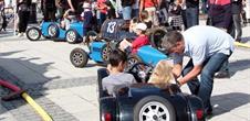 Hommage aux Bugatti et à leur patron
