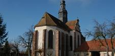 Balade ludique Ecrins d'Alsace