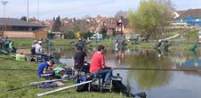 Championnat de France de pêche
