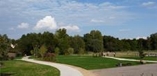 Playground la plaine verte