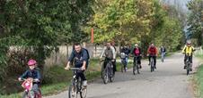 17ème vélo tour