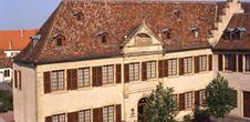 Visite commentée de Molsheim et de son patrimoine religieux pour groupe