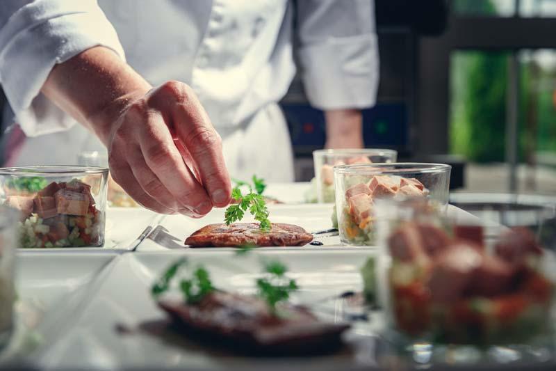Atelier de l'Ecole du foie gras