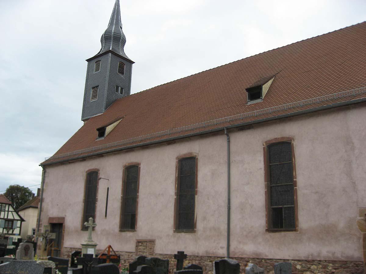 Visite libre dans le village médieval de Dachstein