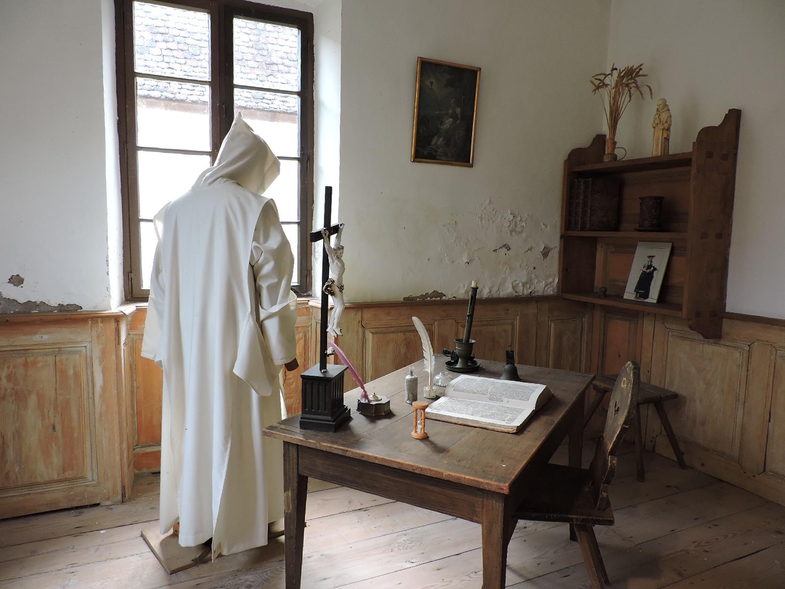 Chartreuse de Molsheim - Chemin d'arts sacré en Alsace