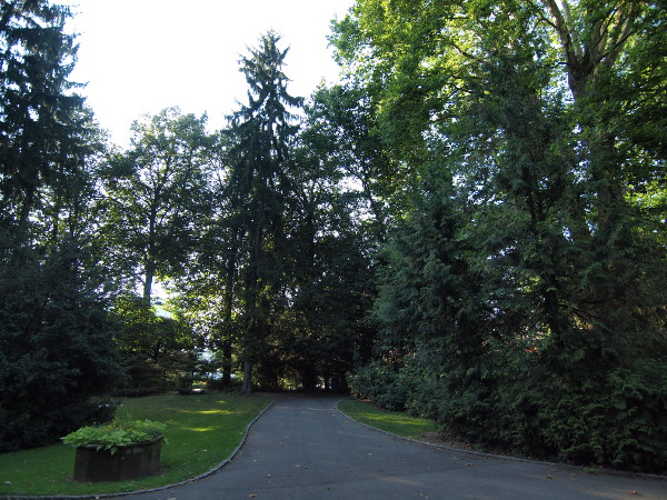 Parc du Tivoli