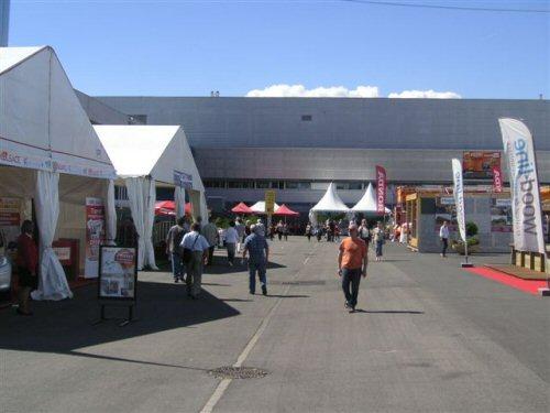 Foir'expo: International commercial fair