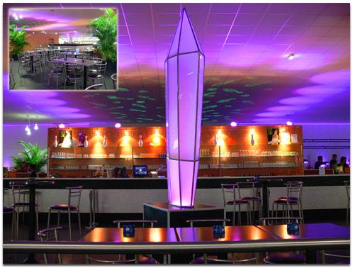 Cristal Bowling