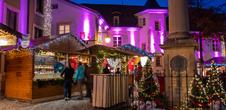 The Magic of Christmas - Guided tour of Mulhouse
