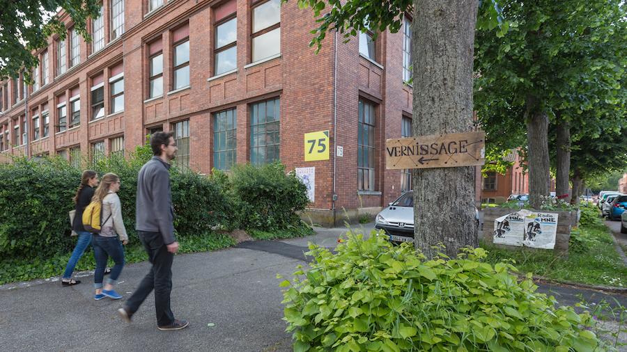 Ateliers ouverts activit s v nements et manifestations - Office de tourisme de strasbourg et sa region ...