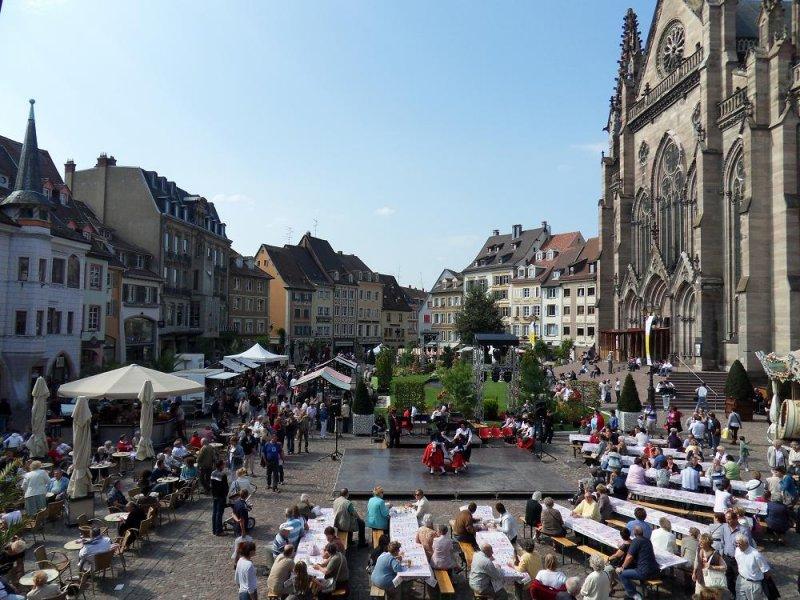 Go t de france f te de la gastronomie activit s v nements et manifestations mulhouse - Office du tourisme de mulhouse ...