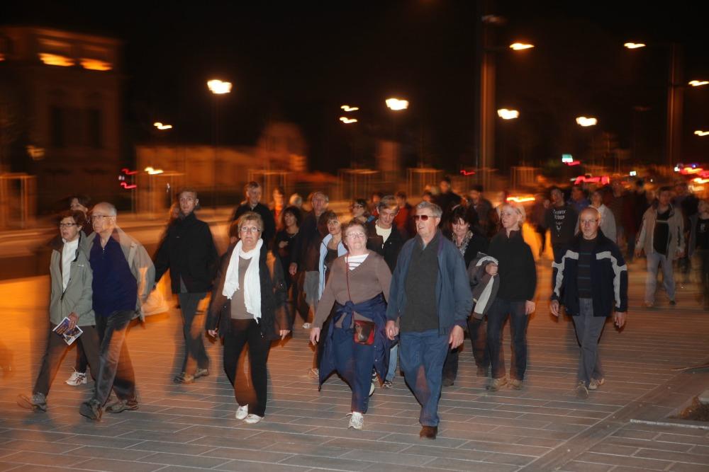 Rando de nuit activit s v nements et manifestations mulhouse office de tourisme de - Office du tourisme de mulhouse ...