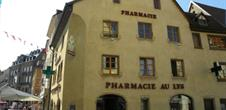 Pharmacie au Lys