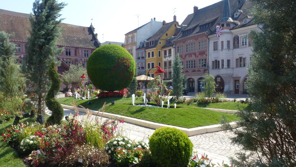 Jardin ph m re activit s v nements et manifestations mulhouse office de tourisme de - Mulhouse office du tourisme ...