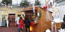Marché de Noël de Brunstatt-Didenheim
