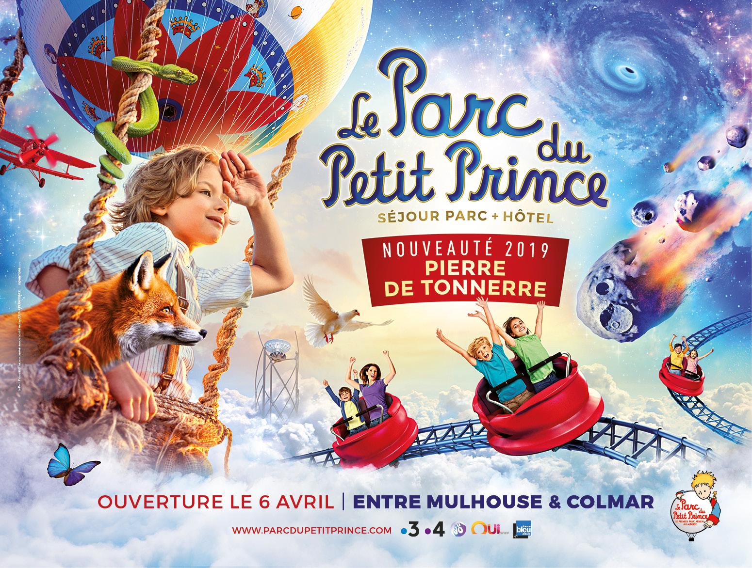 Der Park des kleinen Prinz