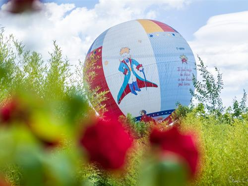 The Little Prince Park