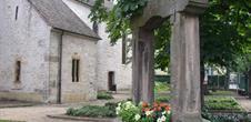 Chapelle Saint-Jean