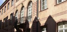 Cour de Lorraine