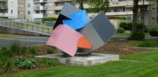 Skulpturen Park