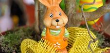 Fête du printemps - autour de Pâques