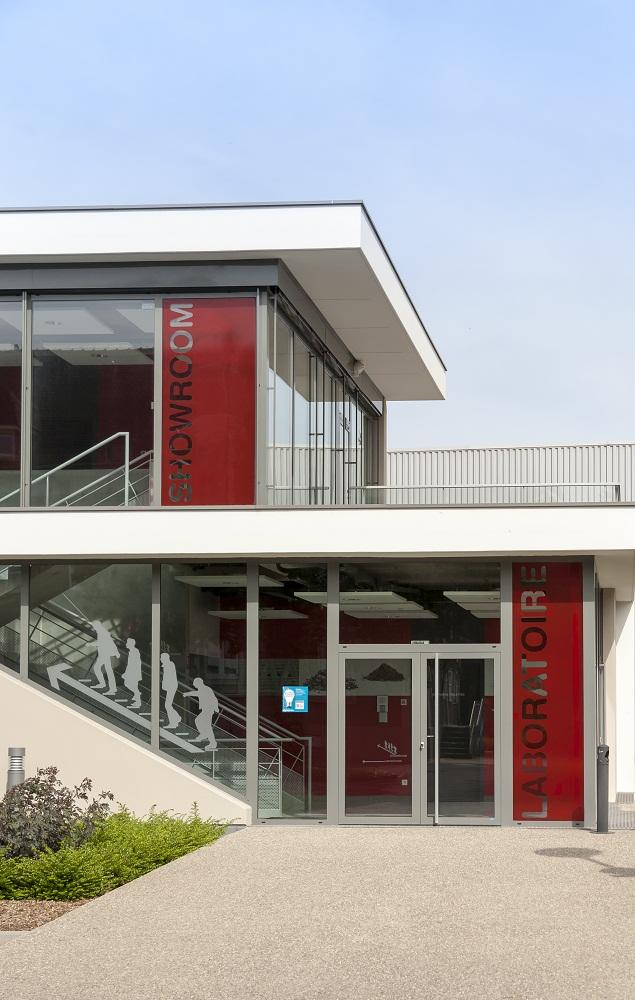 Visite de l 39 entreprise rector lesage activit s v nements et manifestations mulhouse - Office du tourisme de mulhouse ...
