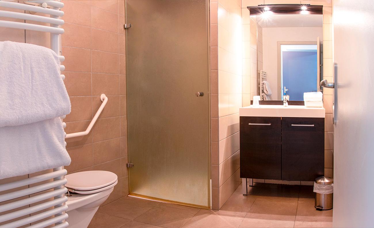 aparthotel le trident mulhouse. Black Bedroom Furniture Sets. Home Design Ideas