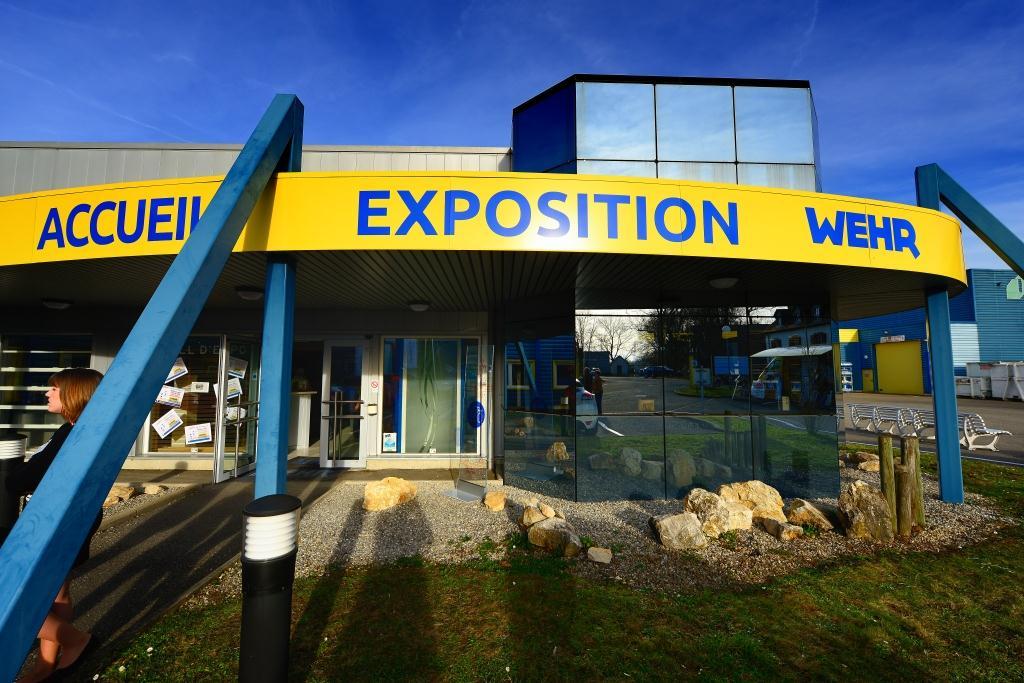 Visite de l 39 entreprise wehr activit s v nements et manifestations mulhouse office de - Mulhouse office du tourisme ...