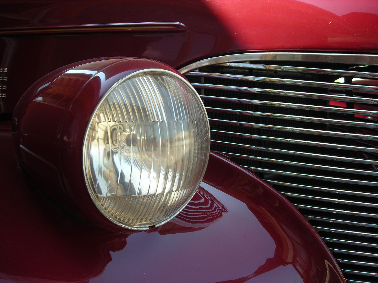 Vintage and classic motors festival - Mulhouse