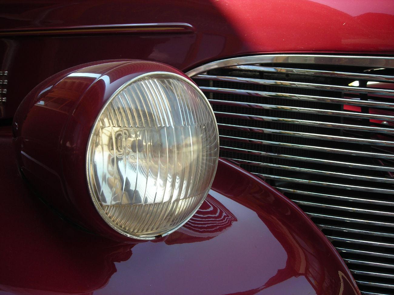 Vintage And Classic Motors Festival Mulhouse - Classic car motors
