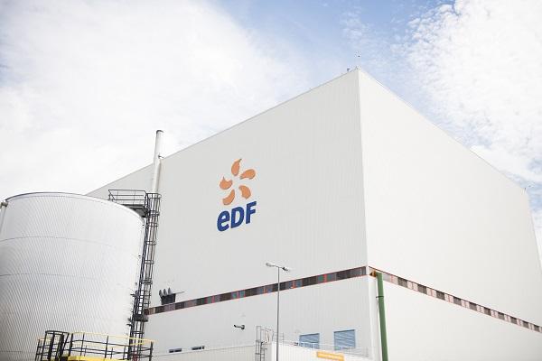 Visite de la centrale nucléaire & hydraulique de Fessenheim
