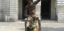 Je découvre Mulhouse et l'art contemporain