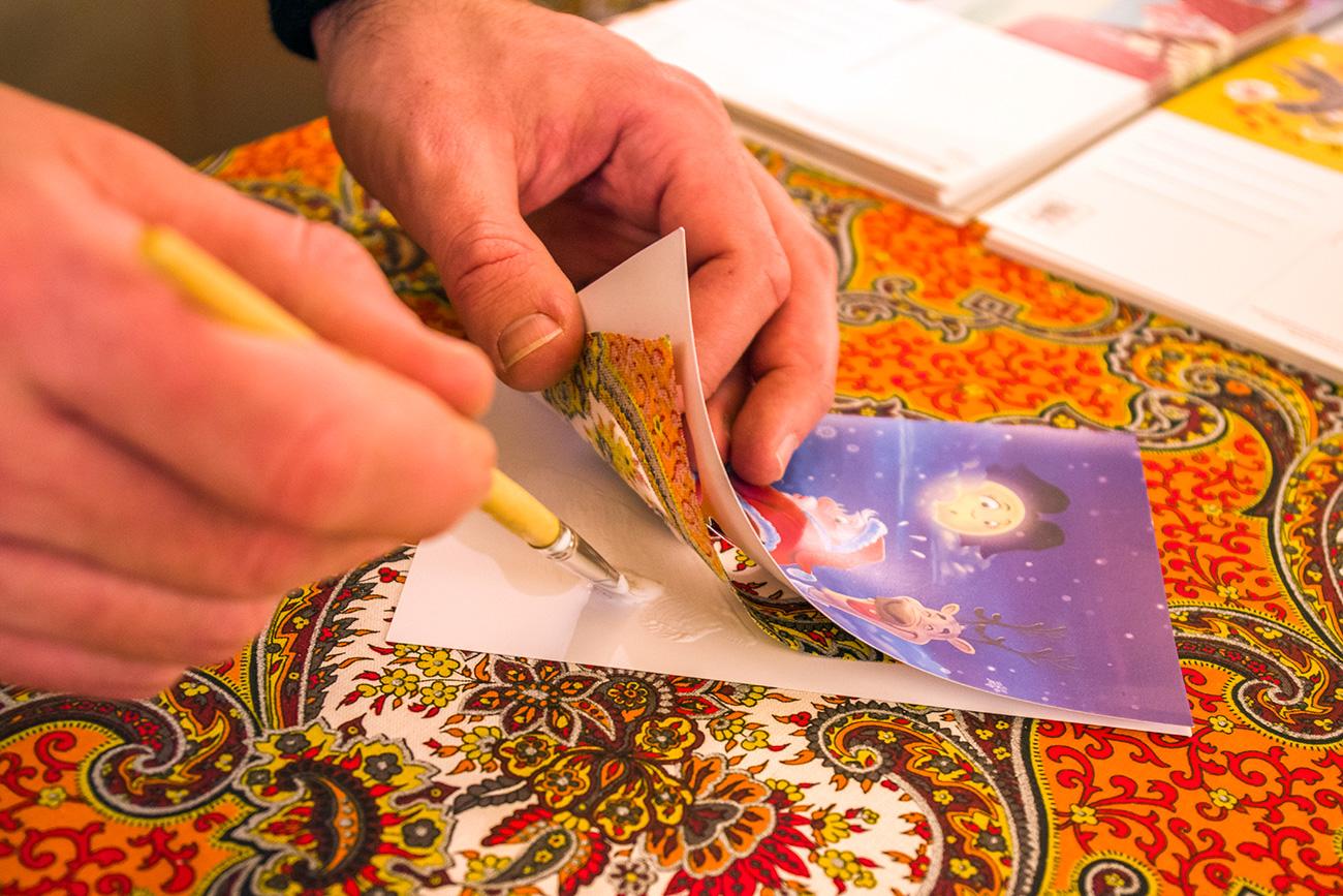 Ateliers La minute textile